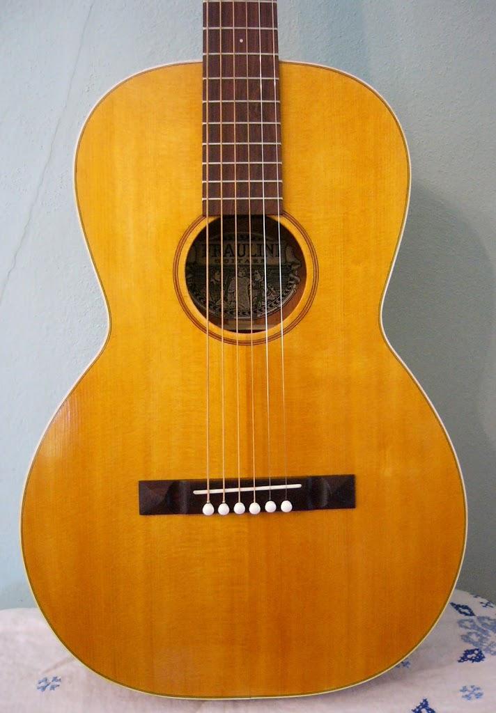 guitars for sale fraulini guitars. Black Bedroom Furniture Sets. Home Design Ideas