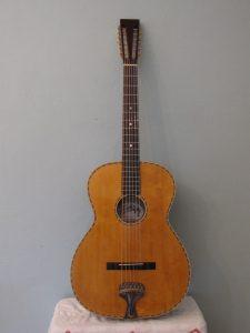 Fraulini, Geremia 12 string