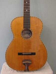 Fraulini Geremia 12 string